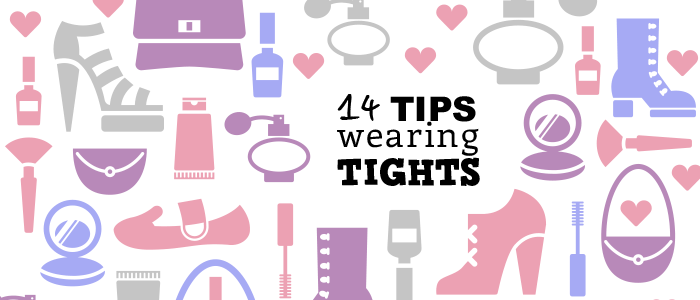 14 Tips For Your Tights