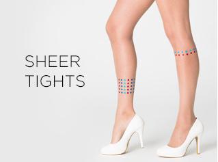 Virivee Sheer tights